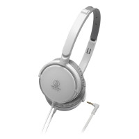 Audio-Technica ATH-FC707 white قیمت خرید فروش هدفون آدیو تکنیکا