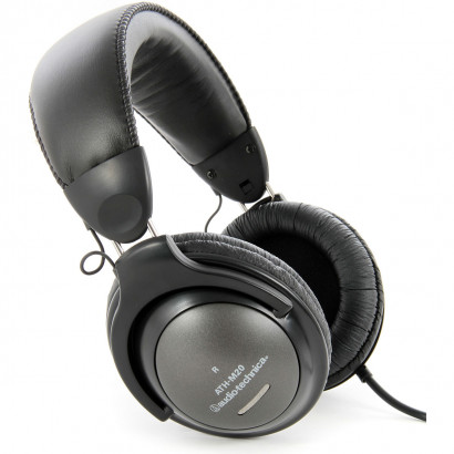 Audio-Technica ATH-M20 هدفون