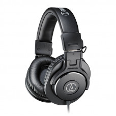 Audio-Technica ATH-M30x قیمت خرید فروش هدفون استودیو مانیتورینگ آدیو تکنیکا
