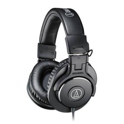 Audio-Technica ATH-M30x هدفون