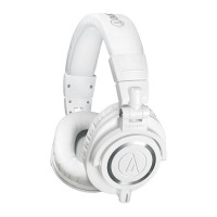 Audio-Technica ATH-M50x WH قیمت خرید فروش هدفون استودیو مانیتورینگ آدیو تکنیکا