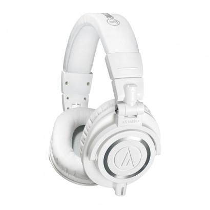 Audio-Technica ATH-M50x WH هدفون