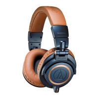 Audio-Technica ATH-M50x BL قیمت خرید فروش هدفون استودیو مانیتورینگ آدیو تکنیکا