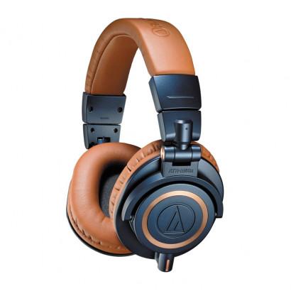 Audio-Technica ATH-M50x BL هدفون
