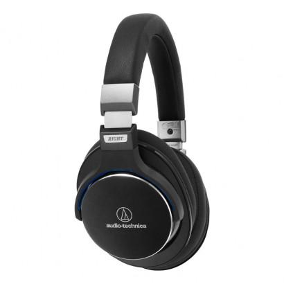 Audio-Technica ATH-MSR7 BK هدفون