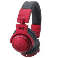 Audio-Technica ATH-PRO500MK2 RD قیمت خرید فروش هدفون آدیو تکنیکا