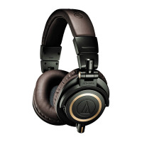Audio-Technica ATH-M50X DG قیمت خرید فروش هدفون استودیو مانیتورینگ آدیو تکنیکا