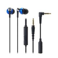 Audio Technica ATH-CKM300iS Blue قیمت خرید و فروش ایرفون آدیو تکنیکا