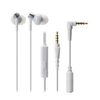 Audio Technica ATH-CKM300iS White قیمت خرید و فروش ایرفون آدیو تکنیکا