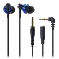 Audio Technica ATH-CKM500 Blue قیمت خرید و فروش ایرفون آیدیو تکنیکا