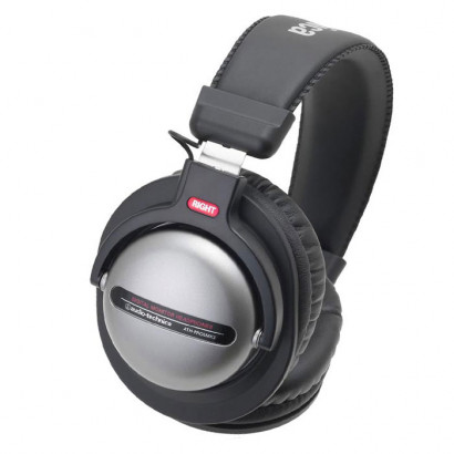 Audio-Technica ATH-PRO5MK3GM هدفون