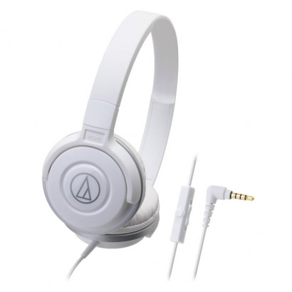 Audio-Technica ATH-S100 White هدفون
