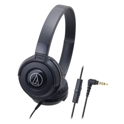 Audio-Technica ATH-S100 Black هدفون
