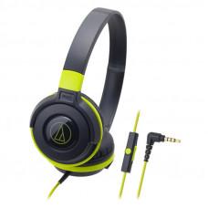 Audio-Technica ATH-S100 Green قیمت خرید و فروش هدفون آدیو تکنیکا