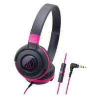 Audio-Technica ATH-S100 Pink قیمت خرید و فروش هدفون آدیو تکنیکا