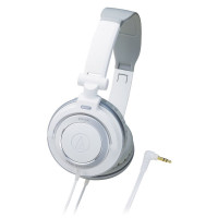 Audio Technica ATH-SJ55 White  قیمت خرید فروش هدفون آدیو تکنیکا