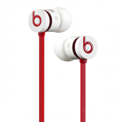 Akg earbuds white - Beats urBeats - earphones with mic Overview