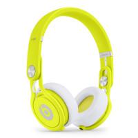 Beats mixr neon yellow قیمت خرید فروش هدفون بیتس مدل میکسر