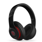 Beats studio wireless black