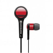 Beyerdynamic DTX 102 iE Black Red قیمت خرید و فروش ایرفون بیردینامیک