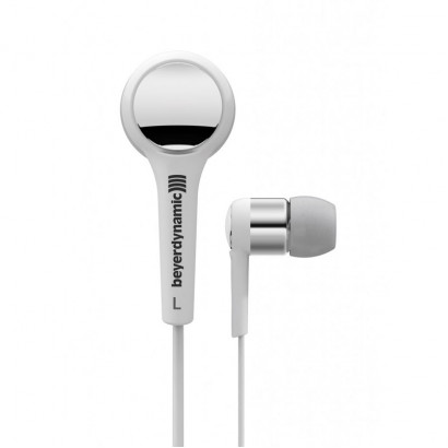 Beyerdynamic DTX 102 iE White Silver هدفون