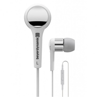 Beyerdynamic MMX 102 iE White Silver هدفون