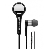 Beyerdynamic MMX 102 iE Black Silver قیمت خرید و فروش هدفون بیردینامیک