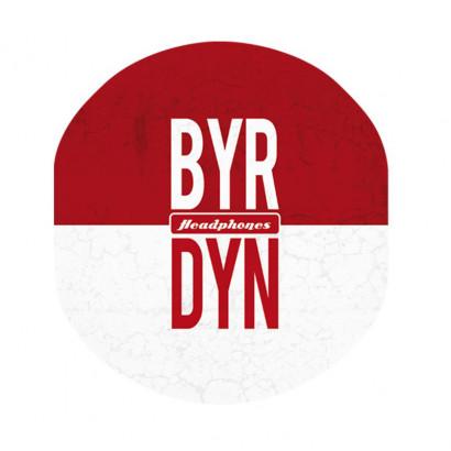 Beyerdynamic Custom One Covers BYR Red هدفون