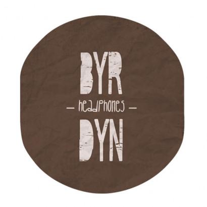 Beyerdynamic Custom One Covers BYR Brown هدفون