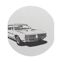 Beyerdynamic Custom One Covers Silver Car  قیمت خرید فروش کاورهدفون کاستوم وان