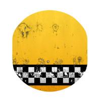 Beyerdynamic Custom One Covers Yellow Cab قیمت خرید فروش کاورهدفون کاستوم وان