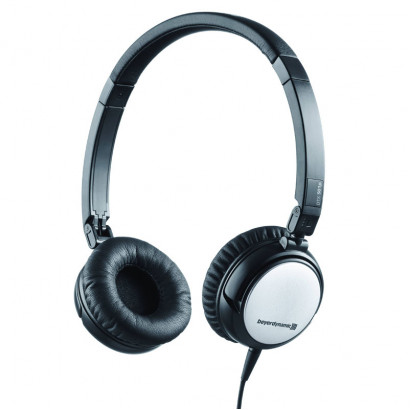 Beyerdynamic DTX 501P Black هدفون