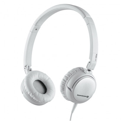Beyerdynamic DTX 501P White هدفون