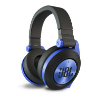 JBL E50 BT BLU قیمت خرید و فروش هدفون بلوتوث بی سیم جی بی ال