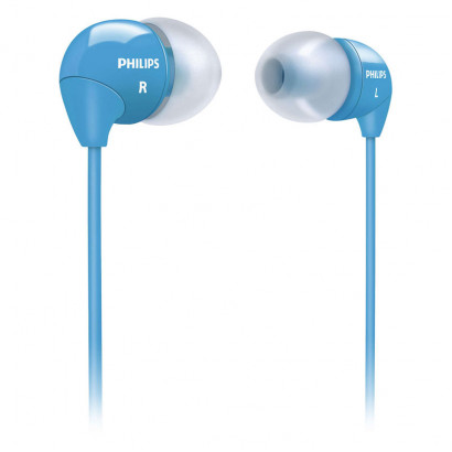 Philips SHE3590BL هدفون