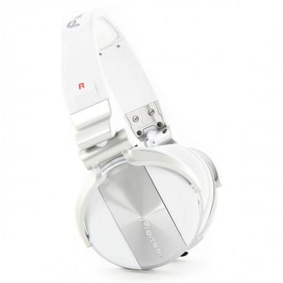 Pioneer HDJ-1500 White هدفون