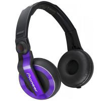 Pioneer HDJ-500 Violet قیمت خرید فروش هدفون پایونیر