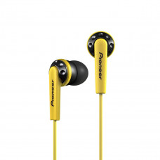 Pioneer SE-CL711 Yellow قیمت خرید فروش هدفون پایونیر