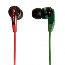 Pioneer SE-CL721 Red-Green قیمت خرید فروش هدفون پایونیر