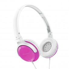 Pioneer SE-MJ502 Pink قیمت خرید فروش هدفون پایونیر