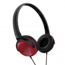 Pioneer SE-MJ502 Red قیمت خرید فروش هدفون پایونیر