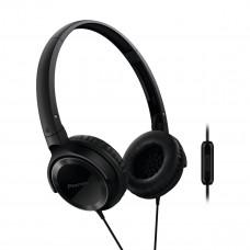 Pioneer SE-MJ502 T Black قیمت خرید فروش هدفون پایونیر