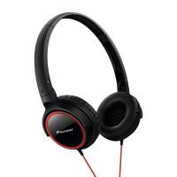 Pioneer SE-MJ512 Black-Red قیمت خرید فروش هدفون پایونیر