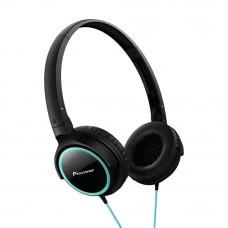 Pioneer SE-MJ512 Black-Green قیمت خرید فروش هدفون پایونیر