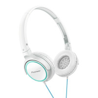 Pioneer SE-MJ512 White-Green قیمت خرید فروش هدفون پایونیر