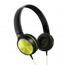 Pioneer SE-MJ522 Lime قیمت خرید فروش هدفون پایونیر
