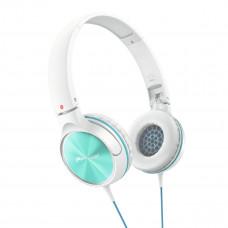 Pioneer SE-MJ522 Turquoise قیمت خرید فروش هدفون پایونیر
