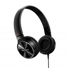 Pioneer SE-MJ532 Black قیمت خرید فروش هدفون پایونیر