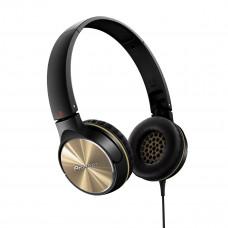 Pioneer SE-MJ532 Gold قیمت خرید فروش هدفون پایونیر