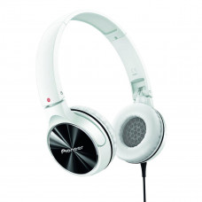 Pioneer SE-MJ532 White قیمت خرید فروش هدفون پایونیر